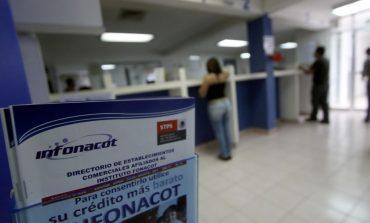 Ayuntamiento capitalino limita créditos Fonacot a trabajadores