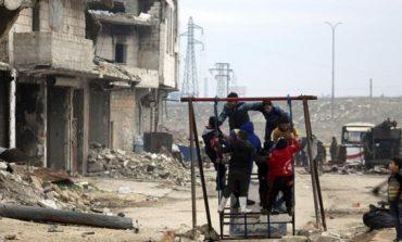 Hallan fosas comunes en Alepo con decenas de cuerpos mutilados