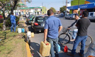 Razones del Desabasto de Gasolina en México