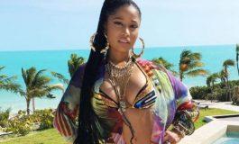 Nicki Minaj reemplazará a JLo en fiesta de fin de año en Miami