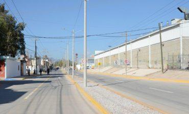 Ayuntamientos de San Luis y Soledad continuarán con obras metropolitanas