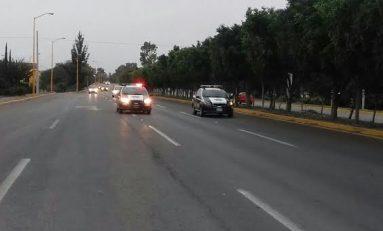 Durante Año Nuevo se Mantendrán Operativos para lograr Mantener Saldo Blanco en Soledad