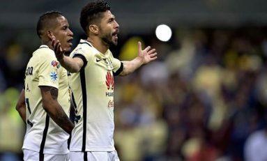 Oribe Peralta cree que pueden sorprender al Real Madrid