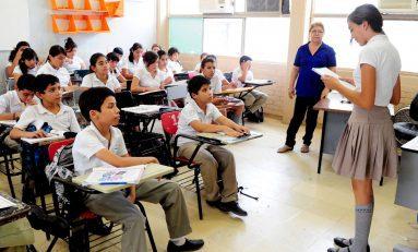 Participación de docentes en evaluación es buena: SEGE