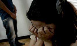 Detienen a hombre por presunta violación a su novia