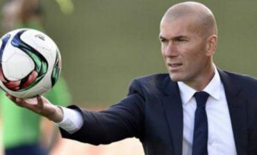América, en la mira de Zidane