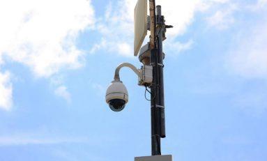Se ampliará red de cámaras de vigilancia con recursos de FORTASEG: Gallardo Juárez