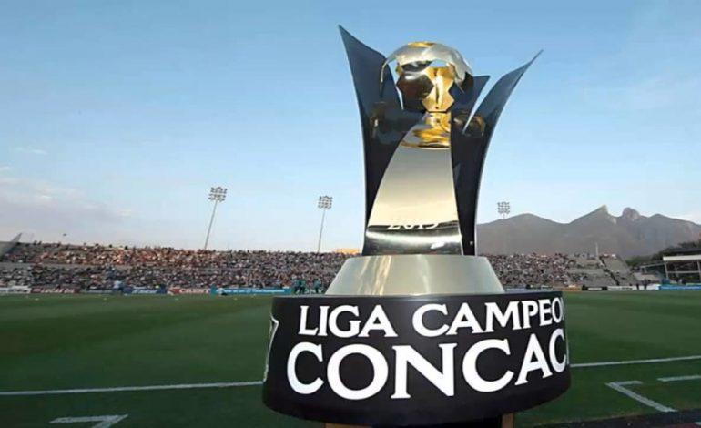 Anuncian cambios en la Concachampions