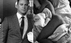 Channing Tatum publica foto de su mujer desnuda en la cama