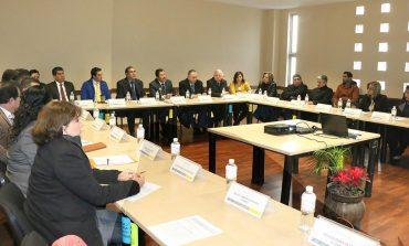 En reunión de gabinete, alcalde Ricardo Gallardo anuncia refuerzo de austeridad