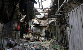 Nueve miembros de una familia mueren tras bombardeo en Mosul
