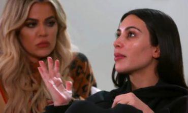 Kim Kardashian: 'Pensé que me iban a disparar por la espalda'