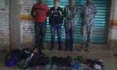 Se enfrentan Templarios y CJNG en Michoacán; reportan un muerto y seis detenidos