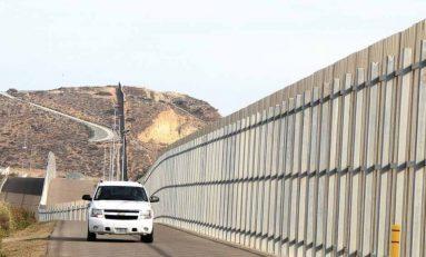 Trump Cumple Promesas, Hoy Inicia Construcción del Muro