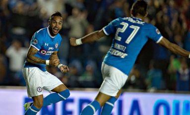 A Cruz Azul le gusta el drama; rescata el empate