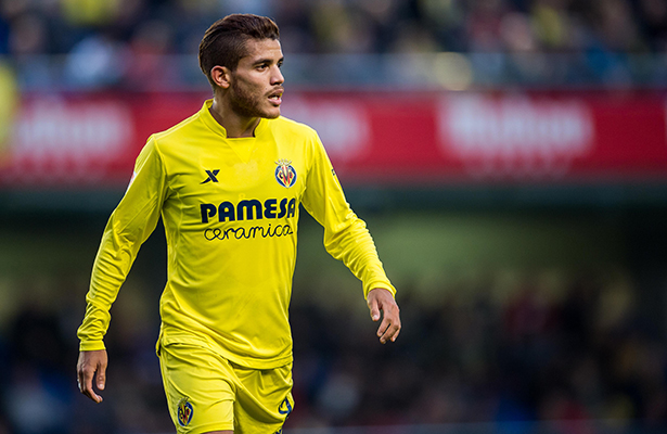 Real Sociedad y Villarreal se enfrentan en la Copa del Rey