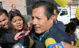 Relación de trabajo con gobierno a favor de SLP: Alcalde Ricardo Gallardo
