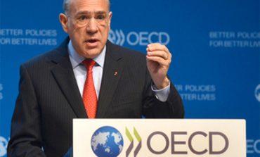 El futuro de México y EUA está en una mayor cooperación e integración: OCDE
