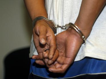 Ministerial captura a individuo por abusar sexualmente de su propia hija