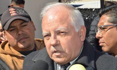 Oficial Mayor rechaza incremento a nómina municipal