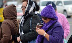 Masa de aire polar ocasionará bajas temperaturas por las mañanas y noches
