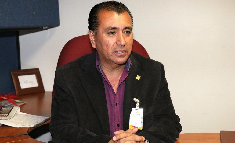 Regidores Capitalinos exhiben falta de transparencia del sindicato autónomo