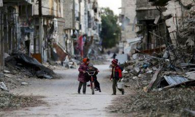 Conversaciones de paz para Siria iniciarán el 23 de enero