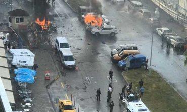 Nuevo atentado terrorista en Turquía