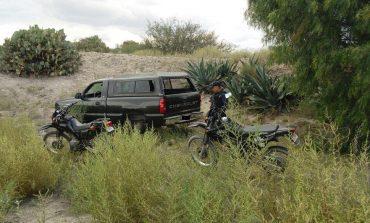 De Noviembre a la Fecha Recuperan 32 Vehículos y Motocicletas con Reporte de Robo