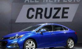Trump amenaza a General Motors por importar auto a EU desde México