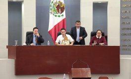 Diputados Panistas Presentarán Iniciativa para Reducir Impuestos a Potosinos