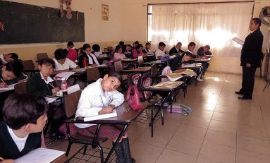 Garantizan espacio para estudiantes de nivel básico en Soledad