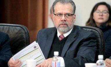 Consejeros de Transparencia a Propuesta de la Junta de Coordinación Política
