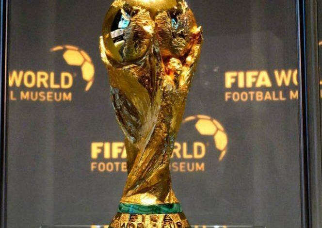 FIFA aprueba el Mundial de 48 equipos para 2026