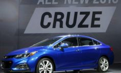 General Motors se queda en México