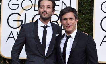 Las estrellas de Hollywood inflan los Globos de Oro