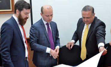 El alcalde Ricardo Gallardo logra inversiones rusas en SLP