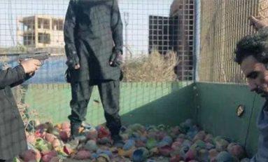 ISIS exhibe a niños cometiendo asesinatos en parque de diversiones