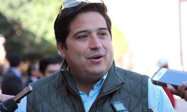 Priístas sin temor al desafuero: Romero Calzada