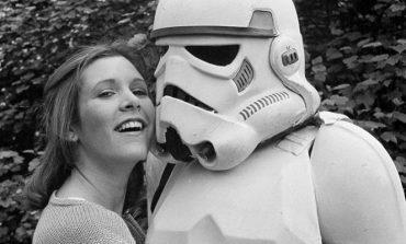 Fans de Carrie Fisher piden que 'Leia' sea princesa de Disney