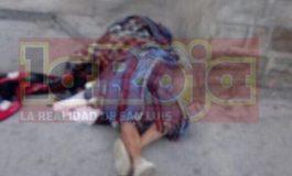 Asesinan a Hombre en el Barrio de Tlaxcala