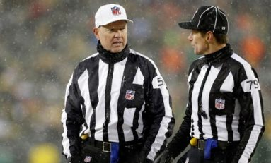 NFL anunció la cuadrilla de oficiales que dirigirá el Super Bowl LI