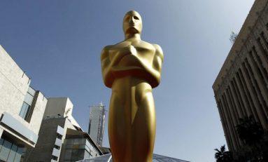 Los nominados a los Oscar 2017
