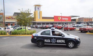 Se Mantiene Vigilancia Preventiva en Comercios de Soledad