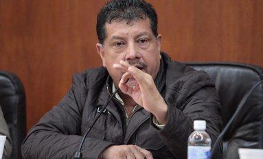 Comisión de Hacienda Analiza Pago de Participaciones Federales