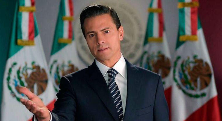 Peña Nieto firmará pacto económico tras protestas por gasolinazo