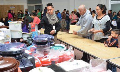 Ayuntamiento Capitalino inicia cobro de predial otorgando 15 mil electrodomésticos