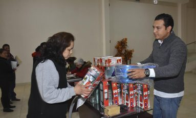 Reanudan Entrega de Incentivos a Contribuyentes Cumplidos