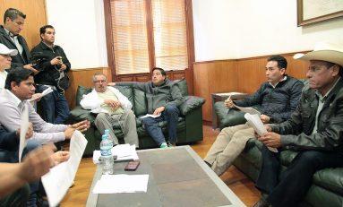 Diputados Escuchan a Organizaciones Ciudadanas para Tomar Acuerdos