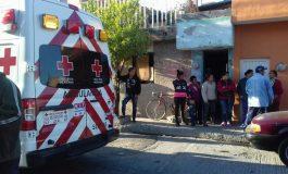 Hieren a Menor en Riña Pandilleril de la Colonia Martínez